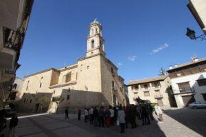 Convento de los Carmelitas Calzados s. XVII (1)